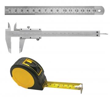 Инструмент для измерения линейно-угловых величин