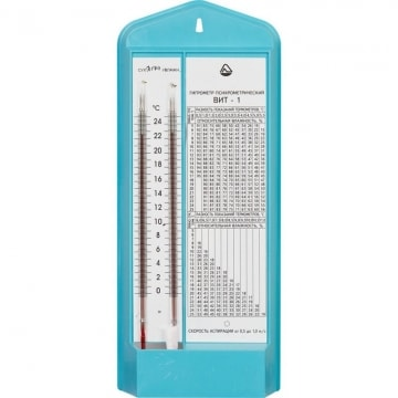 Гигрометр психометрический ВИТ
