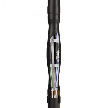 4ПСТ-нг-LS-1, 5ПСТ-нг-LS-1 соединительные муфты для 1кВ кабеля с пластмассовой изоляцией