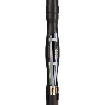 4ПСТ-1, 5ПСТ-1 соединительные муфты для 1кВ кабеля с пластмассовой изоляцией
