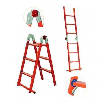 Лестница-трансформер ЛСПТД (лестница/стремянка)