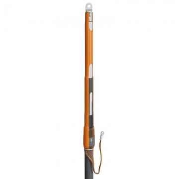 1ПКВТ-(20-35), 1ПКНТ-(20-35) концевые муфты для 20кВ, 35кВ кабеля с изоляцией из сшитого полиэтилена