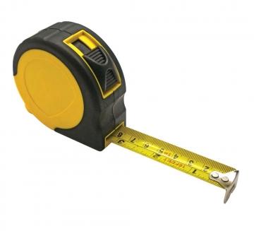 Рулетки измерительные поверенные
