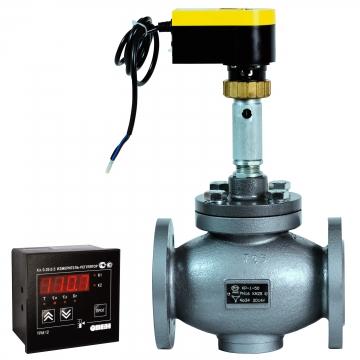 Регулятор давления КР-1Д