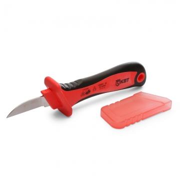 Нож монтерский изолированный НМИ-02 (КВТ)