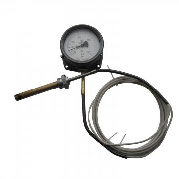 Термометр  манометрический показывающий ТКП-60С, ТКП-100С