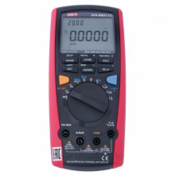 Мультиметр цифровой ZEN-MM31-12