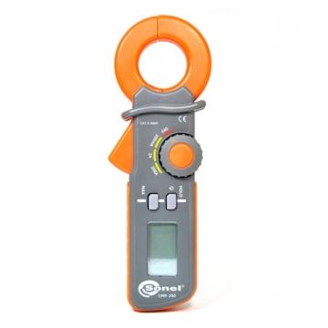 Клещи электроизмерительные CMP-200
