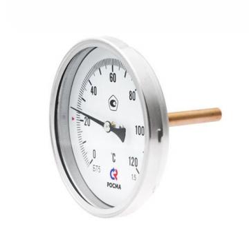 Термометры общетехнические (осевое присоединение)