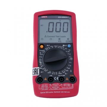 Мультиметр цифровойZEN-MM20-7