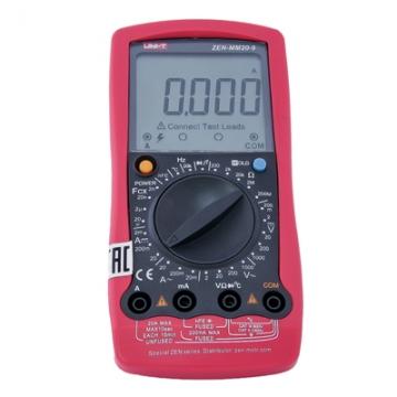 Мультиметр цифровойZEN-MM20-9