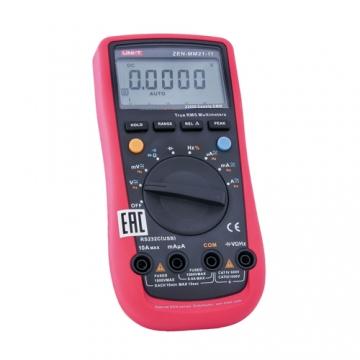 Мультиметр цифровой ZEN-MM21-11