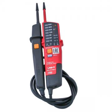 Индикатор напряжения и проводимости цепи ZEN-VCT690-1